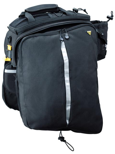 Topeak MTX Trunk Bag EXP - Sac porte-bagages - noir